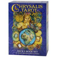 Tarot Chrysalis - oney Brooks with foreword by Tali Goodwin ...