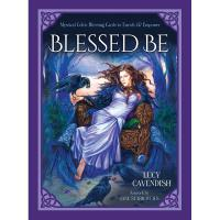 Oraculo Blessed Be Mystical Celtic Blessing Cards (2018) (46...
