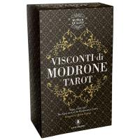 Tarot Visconti di Modrone (IT,EN) (89 Cartas)(SCA) (M.Dauge ...