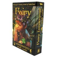 Oraculo Fairy Lenormand (36 Cartas) (7 Idiomas) (Sca)