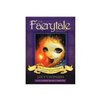 Oraculo The Faerytale Oracle - Lucy Cavendish (Set) (44 cart...