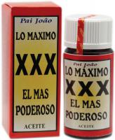 Extracto Lo Maximo XXX 20 ml.