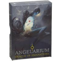 Oraculo Angelarium - Oracle of Emanations - Eli Minaya; Pete...
